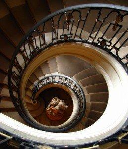 Spirale de l'échec dans amours spirale-photo-plus-geometrique-258x300
