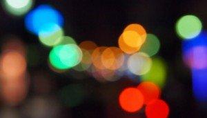 petites lumières